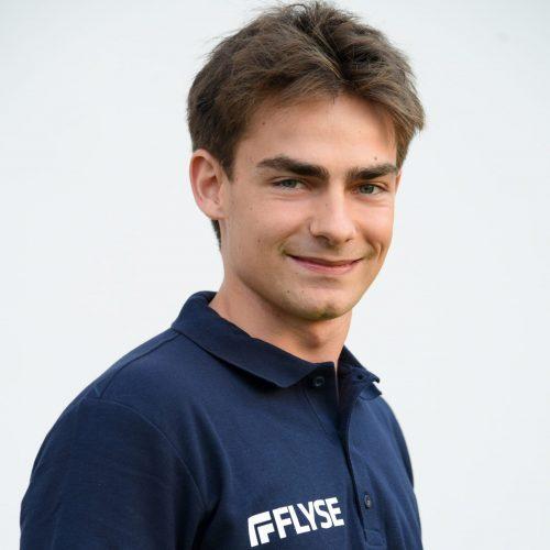 Simon Vanhaverbeke
